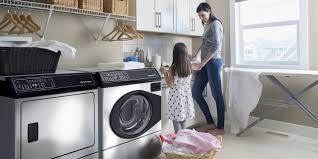 vendita lavatrici e asciugatrici