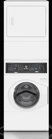 colonna lavatrici per lavanderie self service